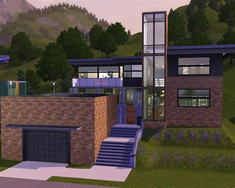 simple sims 3 house plans simple sims 3 house layouts placement house plans 84894