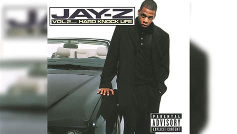 Hard Knock Life (the Ghetto Anthem) – Jay-z