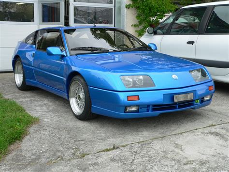 alpine a610 renault alpine gta a610 wiki everipedia