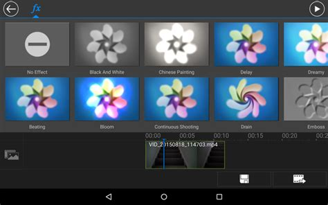 movie editor android 5 best video editors for android