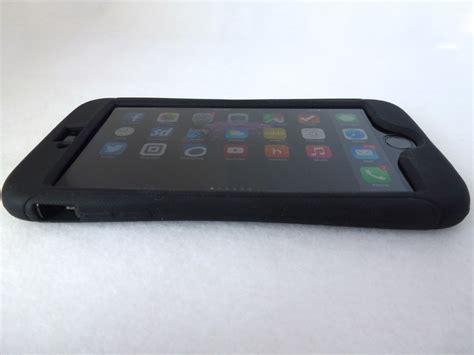 griffin survivor stand replacement griffin survivor slim for iphone 6 plus side view 2 tech