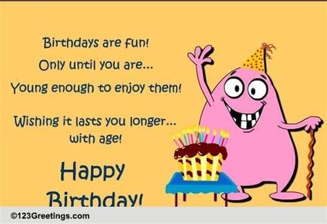 young  happy birthday ecards greeting cards