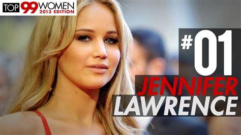 Video Askmen | jennifer lawrence askmen top 99 2013 video askmen