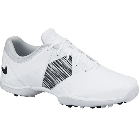 Bola Basket Nike True Grip Promo nike delight v golf shoes womens white black at intheholegolf