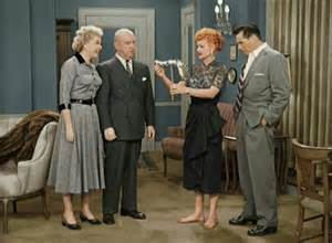 I Love Lucy by I Love Lucy Christmas Special In Color Fashion Forbes
