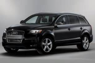 Audi Suv 2016 Audi Suv 2016 Q7 Series Review 2018 New Cars