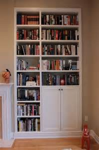 Custom Bookshelves Custom Bookshelves