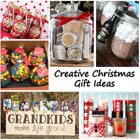 creative and fun christmas gift ideas lil moo creations