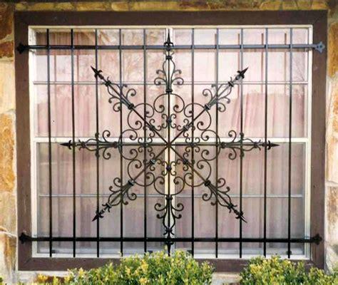 Window And Door Bars by Security Bars Doors Metal Fabrication Aluminum