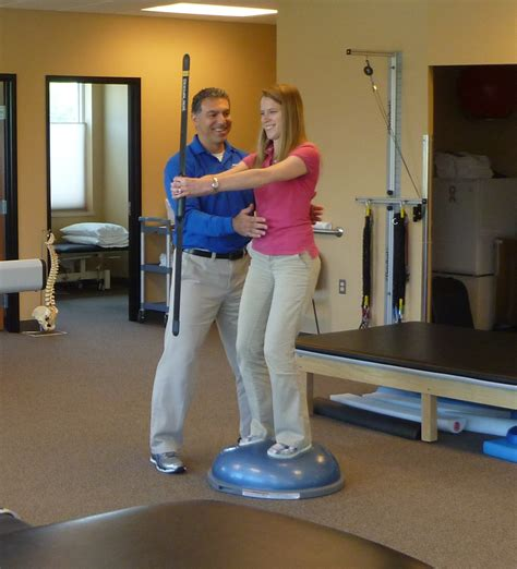therapy michigan pro motion physical therapy a locally owned outpatient physical therapy clinic