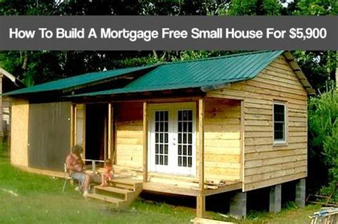 build your own house mortgage 59 best off the grid images on pinterest small houses architecture and small house plans