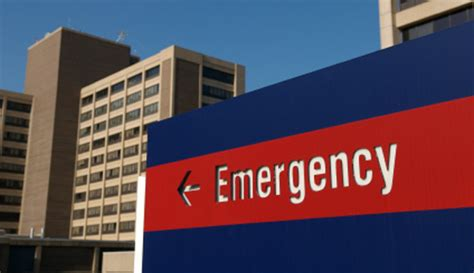 uic emergency room not up to standards