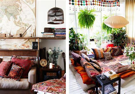 Bohemian Apartment Plants: Bookterence conran decorating wth plants. Bohemian interiors tips
