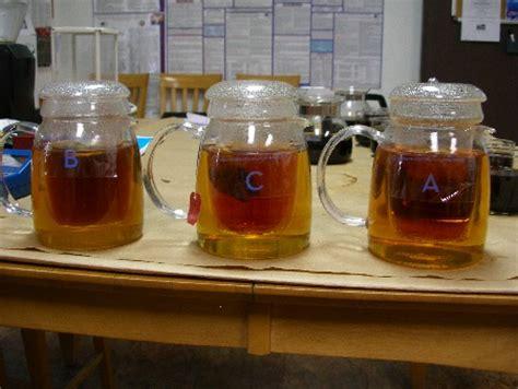 coffee colored urine impact of customized water on coffee and tea food gps