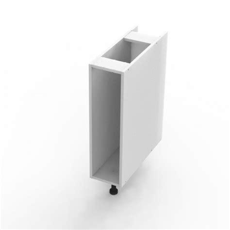 meuble cuisine 15 cm de large el 233 ment bas range 233 pices l20xh71 5xp56