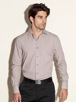Promo Guess By Marciano Guess For Limited Edition printed dress shirt limited edition guess by marciano guess
