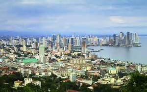 панама фото достопримечательности