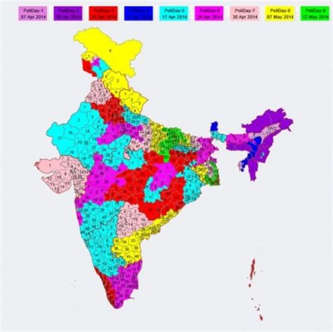 for india election lok sabha elections 2014 11 key facts from india s
