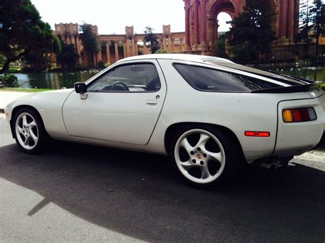 best auto repair manual 1989 porsche 928 auto manual 1985 porsche 928s w 928s4 engine 5 speed manual transmission for sale in san francisco