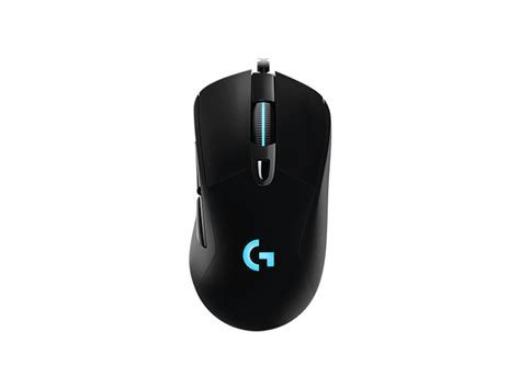 Logitech G403 Prodigy Gaming Mouse logitech g403 prodigy gaming mouse 910 004826 centre