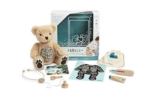 seedling parker augmented reality teddy bear thatsweetgift