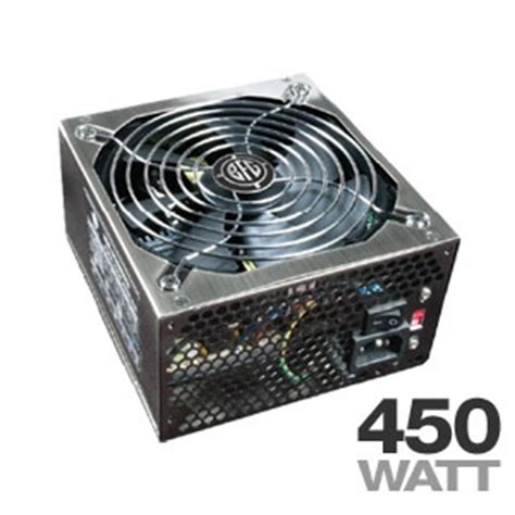 Advance V2130 Power Supply 450 Watt bfg 450 watt atx black power supply at tigerdirect