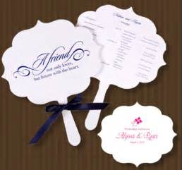 program fans for wedding flourish program fans 25 pcs palm and bamboo fans wedding favors wedding favors