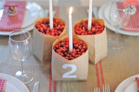 Easy Table Decorations by Simply Pretty Wedding Simple Winter Table Decor