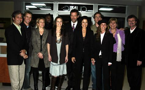 the cast of house house cast house m d cast photo 7290385 fanpop