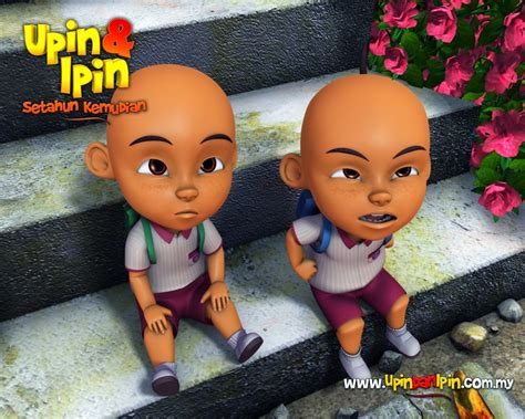 film upin ipin video ipin dan upin