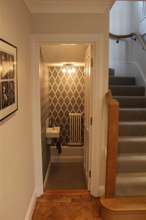 Farrow And Ball Bathroom Ideas 1920 s property refurbishment hertfordshire down stairs