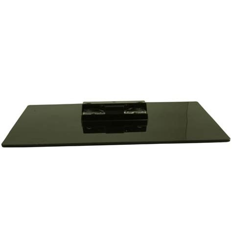 Panasonic Tv Pedestal panasonic viera tbl5za3105 lcd base pedestal tv stand black