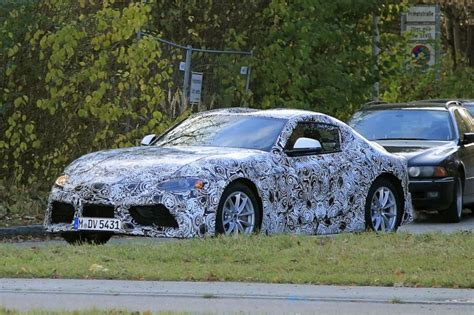 Toyota Suora 2018 Toyota Supra News Price Specs Engine Photos Msrp
