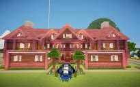 fully decorated homes house fully decorated creation 7251