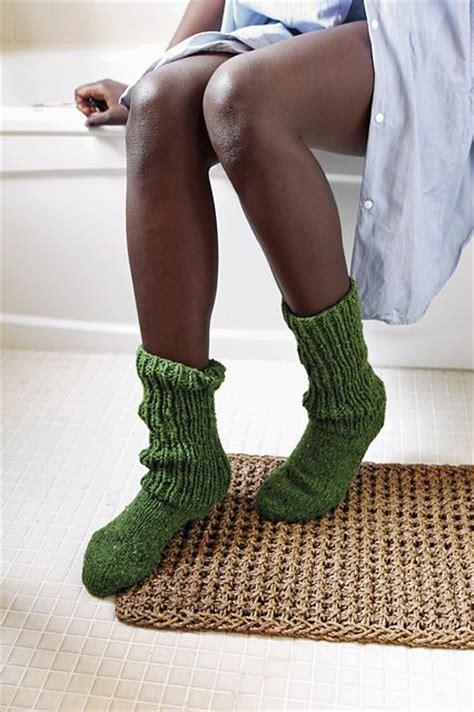 pattern for slouch socks ravelry slouch socks pattern by katie startzman