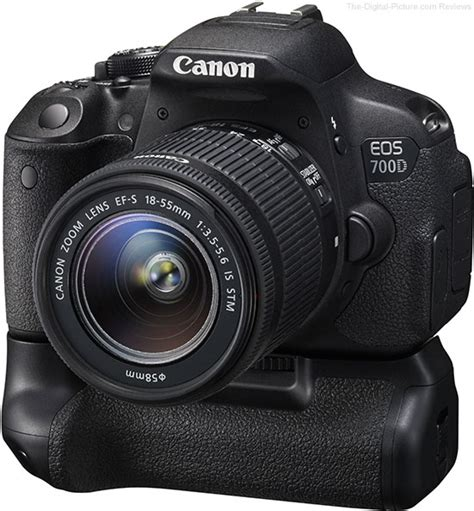 Canon Eos 700d Rebel T5i canon eos rebel t5i 700d review