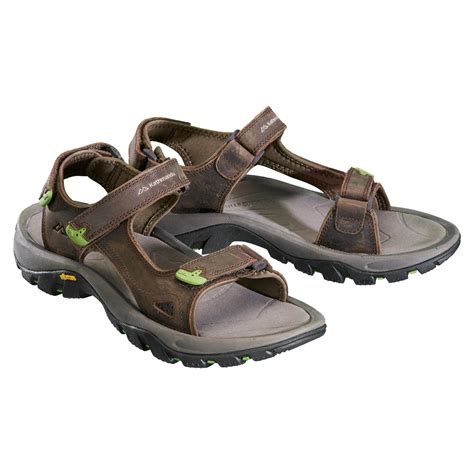 Flast Shoes Sandal Wanita Mg30 kathmandu ingott mens vibram rubber summer travel sandals in brown ebay