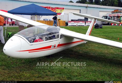 New Garden Flying Field by N316ba Let L 23 Superblan 237 K At Toughkenamon