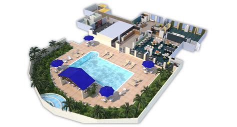 Simple Floor Plan photoweb helps b f saul company go beyond selling rooms