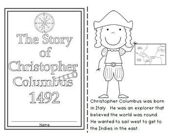 christopher columbus biography for middle school christopher columbus worksheets and book by anne hofmann