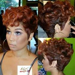 how to tight american hair 22 easy short hairstyles for african american women