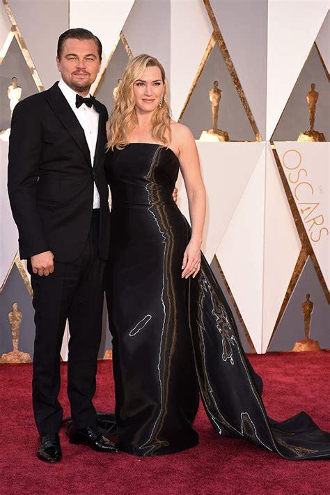 Oscars And Leo by Leonardo Dicaprio Wins The Oscar In Christian Louboutin