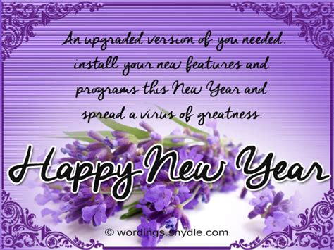 short happy new year messages wordings and messages