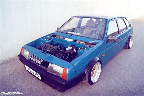 Lada Samara Tuning Lada Samara Tuning Custom Wallpaper 1680x1125 774414