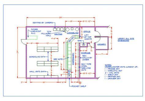 pharmacy floor plans pharmacy design plans pharmacies floor plans 16540code jpg