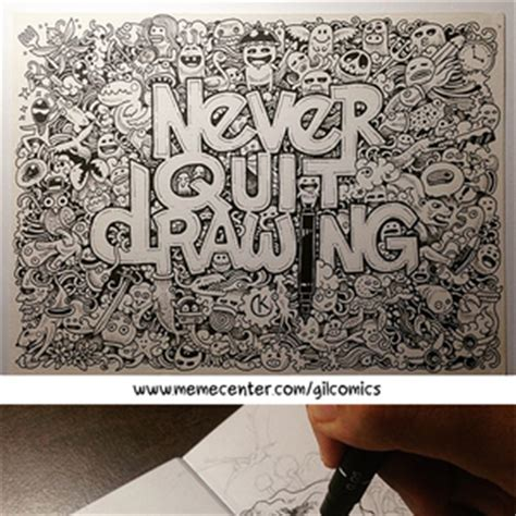 doodle never quit drawing school memes best collection of school pictures