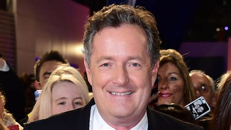 Pulls Out Of Country Awards by Piers Pulls Out As Tv Awards Host After Caign To