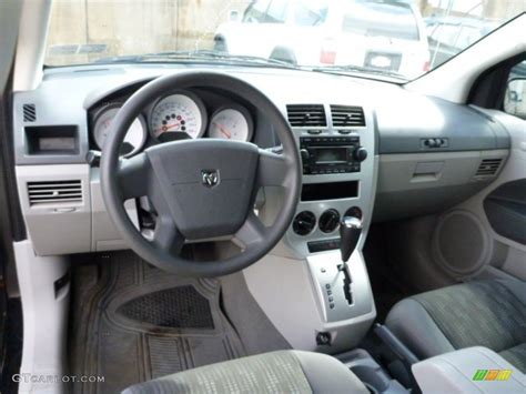 Se Interior by 2007 Dodge Caliber Se Interior Photo 78631215 Gtcarlot
