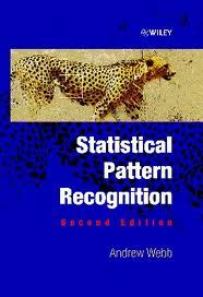 statistical pattern recognition review machine learning reading list lucie bland s research