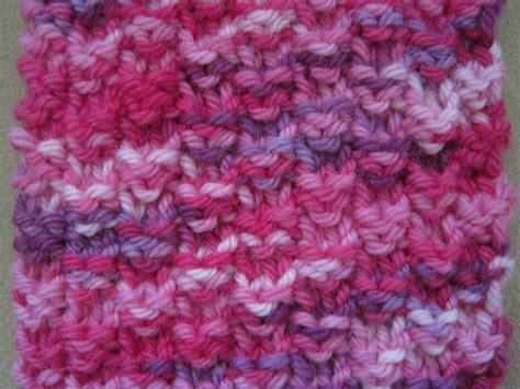 knit scarf pattern variegated yarn knitting with variegated yarn makerknit com